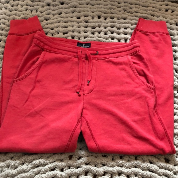 American Eagle Outfitters Other - Mens American Eagle Sweat Pants